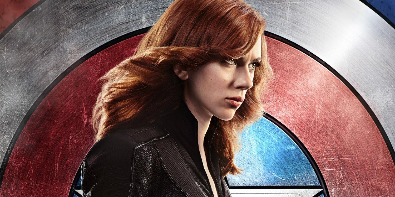 Black Widow starring Scarlett Johansson happening?