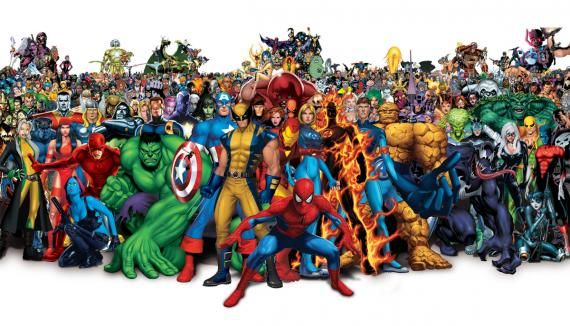 X Men Characters Comic Which Marvel Characters