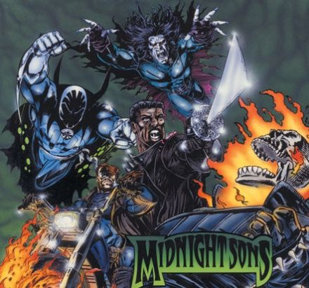 marvel midnight sons Ghost Rider 2 Gearing Up For Production