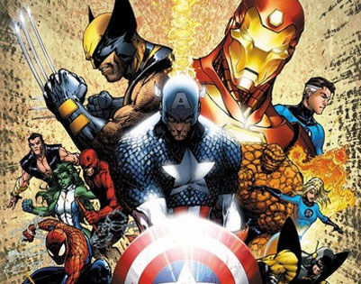 marvel movies 2 Kevin Feige Talks 10 Years of Marvel Movies