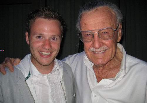 marvel movies rob keyes stan lee wrath of con Stan Lee Hypes Future Marvel Movies