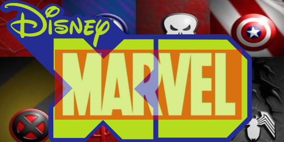 marvel xd So Disney Bought Marvel... What Does It All Mean?