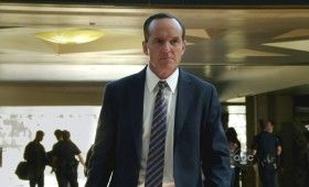marvels agents of shield 9 280x170 Coulson Lives in First Epic Agents of S.H.I.E.L.D. TV Spot