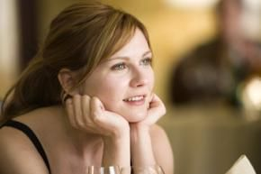 Kirsten Dunst as Mary Jane