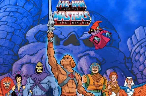 masters of the universe1 Masters Of The Universe Movie Gets New Writer