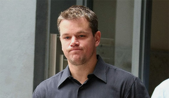 matt damon bourne 5 Matt Damon Hoping To Make Another Bourne Movie