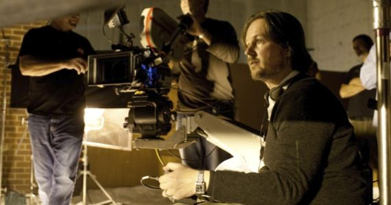matt reeves director Matt Reeves Set to Direct Twilight Zone Movie
