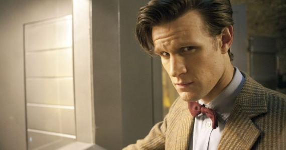matt smith ryan gosling how catch monster Doctor Who Season 7.5 Episode Synopses & Finale Info Revealed