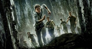 The Maze Runner (Trailer #2)