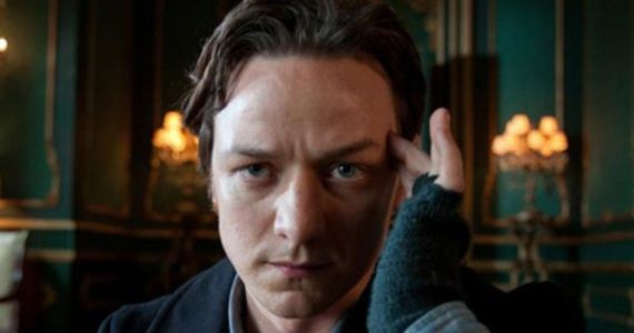 mcavoy2 James McAvoy on Days of Future Past: Biggest & Most Epic X Men Movie Yet