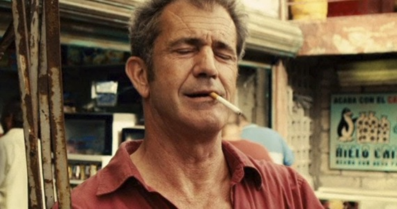 Mel Gibson Expendables 3 39 The Expendables 3 Will Mel