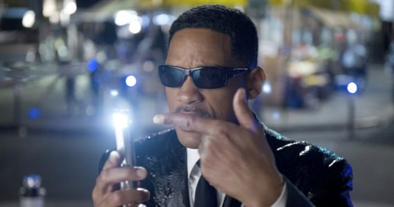 men black 4 will smith Will Smith in Talks for Heist Flick Focus; Kristen Stewart No Longer Costarring