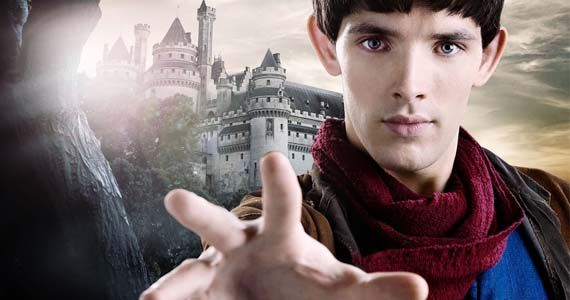 merlin preview syfy Preview Clip of Merlin Season 3 Premiere on SyFy