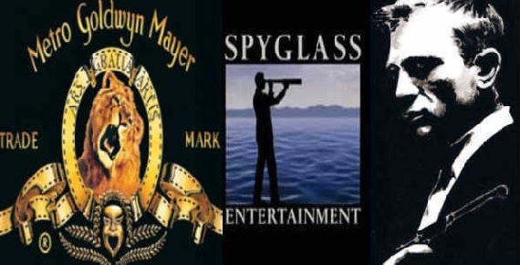 mgm spyglass bond MGM Bankruptcy Saga Ends   Will Bond Be Back Soon?