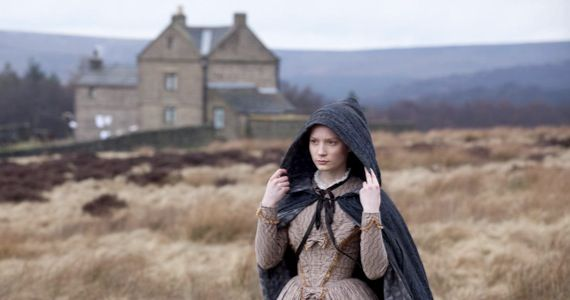 mia wasikowska jane eyre Stephen Kings It Getting Two Film Adaptation by Jane Eyre Director