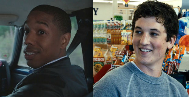 michael b jordan miles teller movie Michael B. Jordan and Miles Teller to Reunite for New Heist Movie