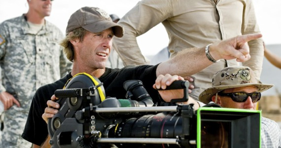 michael bay ghost recon movie Michael Bay Wants to Direct a Horror Movie