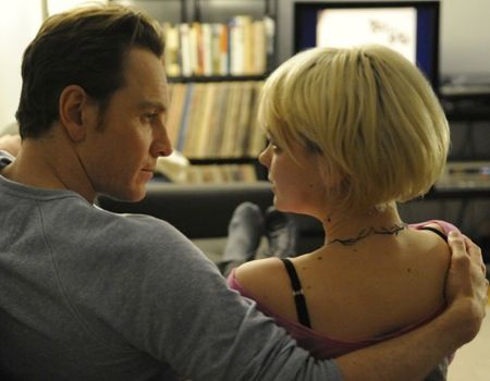 michael fassbender shame movie