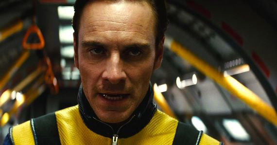 michael fassbender talks possibly playing james bond Michael Fassbender Wanted For RoboCop Remake