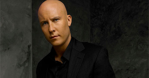 michael lex smallville Michael Rosenbaum NOT returning to Smallville