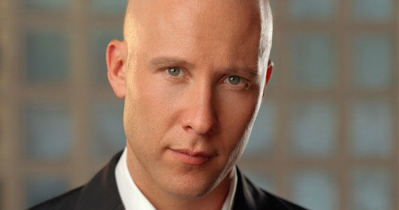 michael rosenbaum lex luthor Michael Rosenbaum Is Returning To Smallville For Episode 20