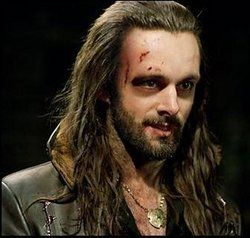 michael sheen Michael Sheen Fires An Aro Into New Moon