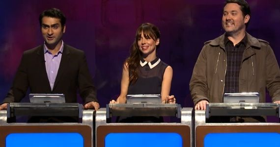 midnight hardwick review panelists @Midnight Review   Is A Late Night Quiz Show the Right Answer for Hardwick?