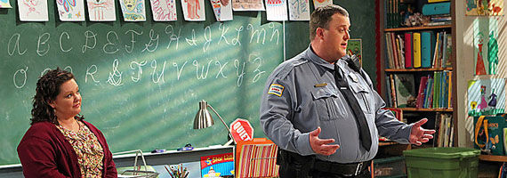 mike molly 2010 fall television preview Fall TV 2010: New Shows Preview & Premiere Dates