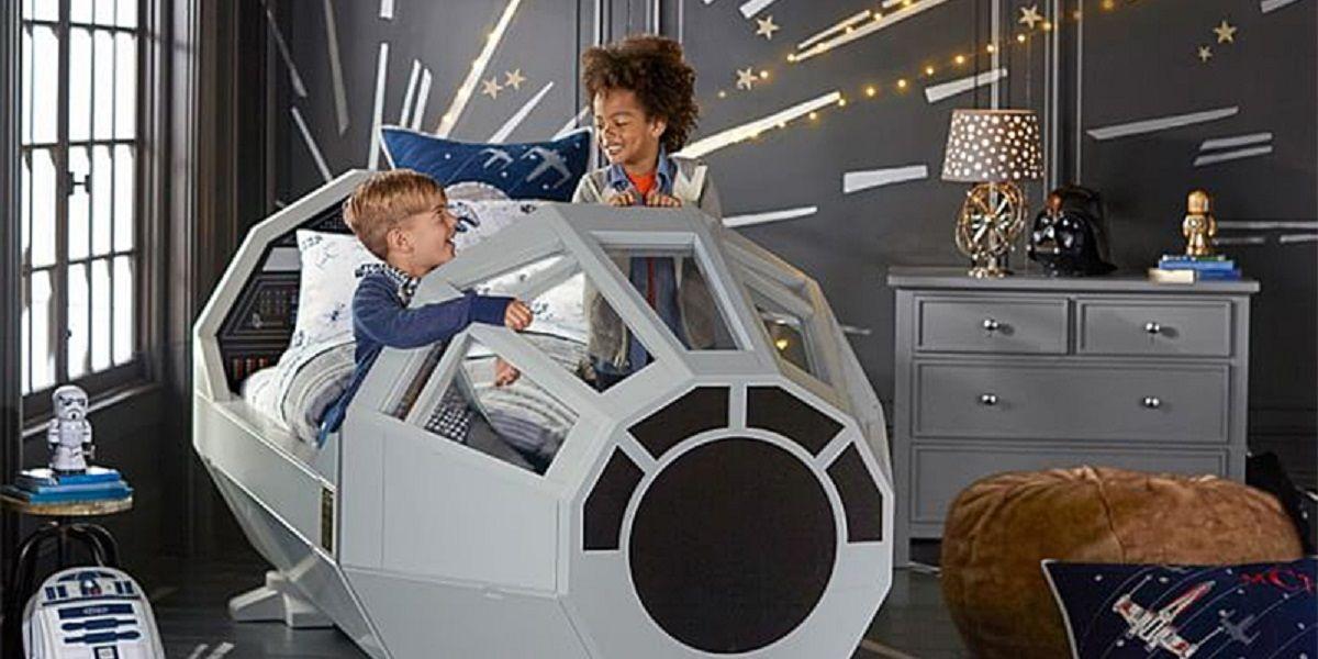 14 crazy pieces of star wars merchandise re tales for Merchandising star wars