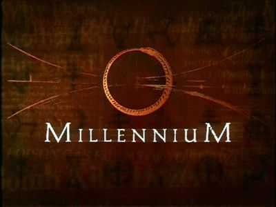 millennium logo Is A Millennium Film On The Way?