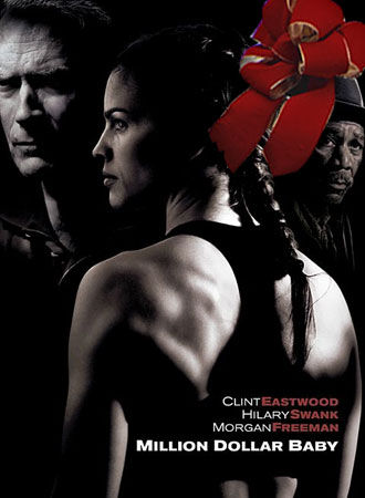 million dollar baby Best & Worst Christmas Movie Releases of the Past 10 Years