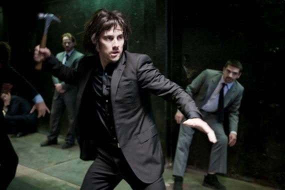 milo ventimiglia oldboy reenactment SR Pick [Video]: Milo Ventimiglia Reenacts Oldboy Fight Scene