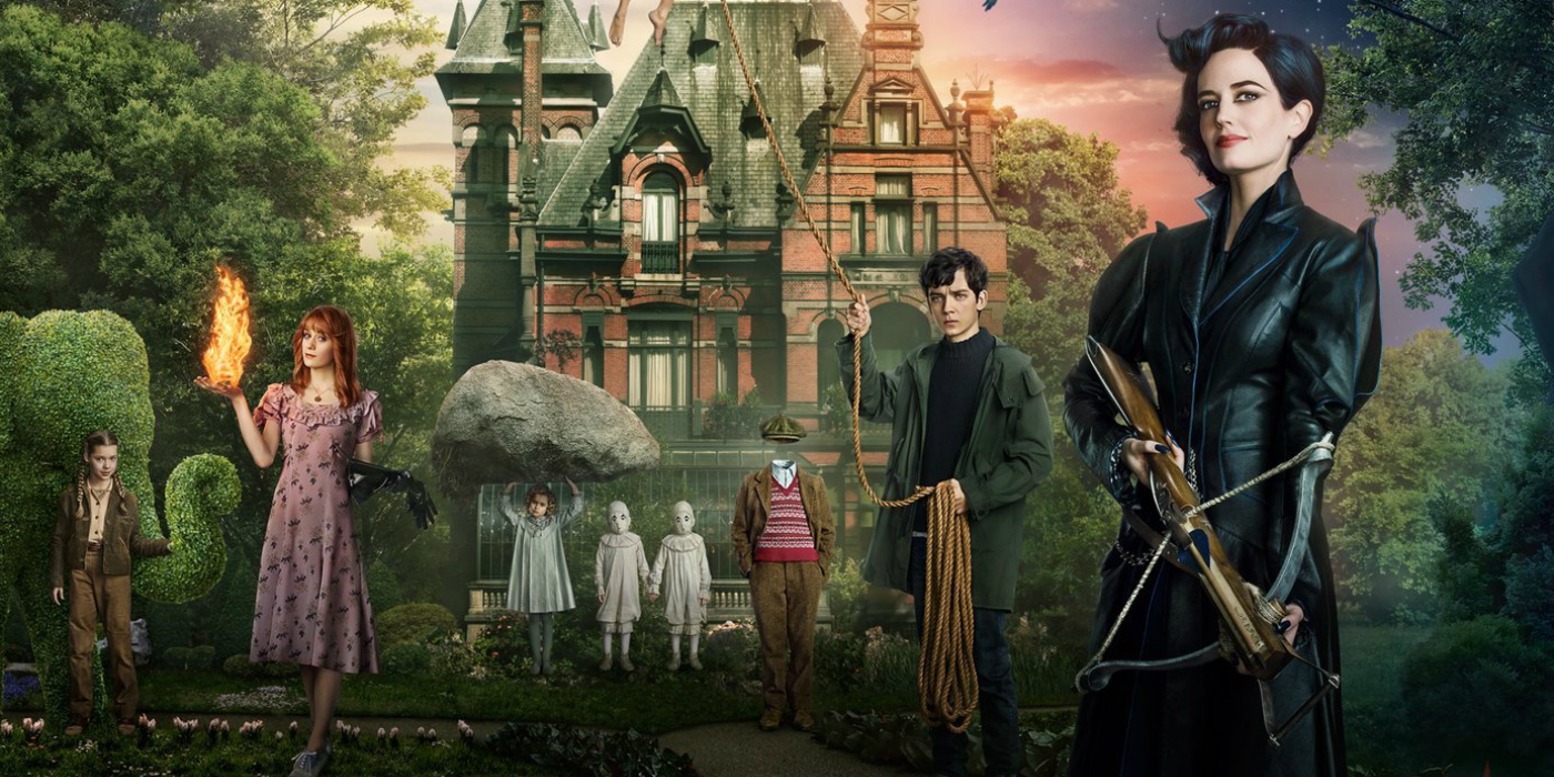 Miss Peregrines Home For Peculiar Children Movie Posters | Autos Post
