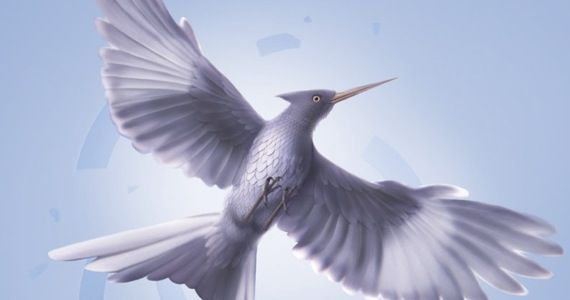 mockingjay movies release date The Hunger Games: Mockingjay Lands Game Change Writer Danny Strong