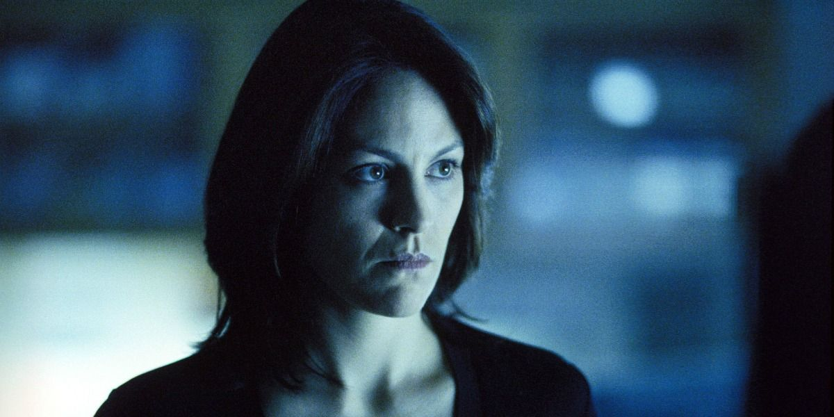 Monica Reyes - 10 Reasons Why We're Worried about the X-Files Revival