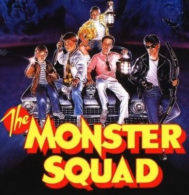 monster squad1 Kids in Danger: Top 10 Craziest 80s Kids Movies