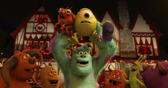 monsters universituy sulley mike review Pixar to Put New Emphasis On Original Movies Over Sequels