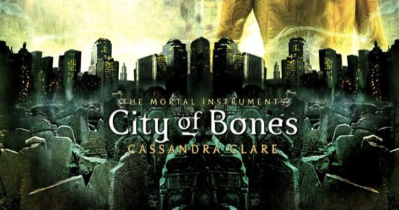 mortal instruments film adaptation Sony Pictures May Acquire The Mortal Instruments