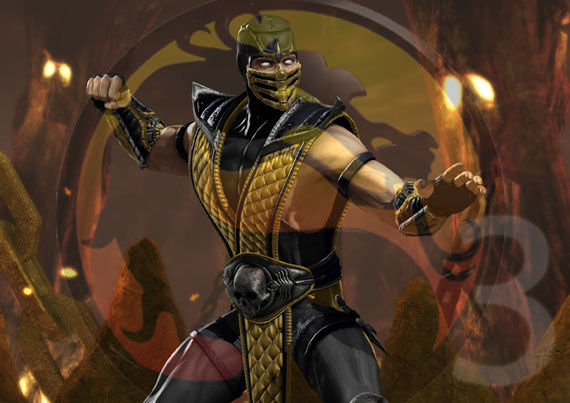 mortal kombat 3 scorpion Are They Making Mortal Kombat 3?