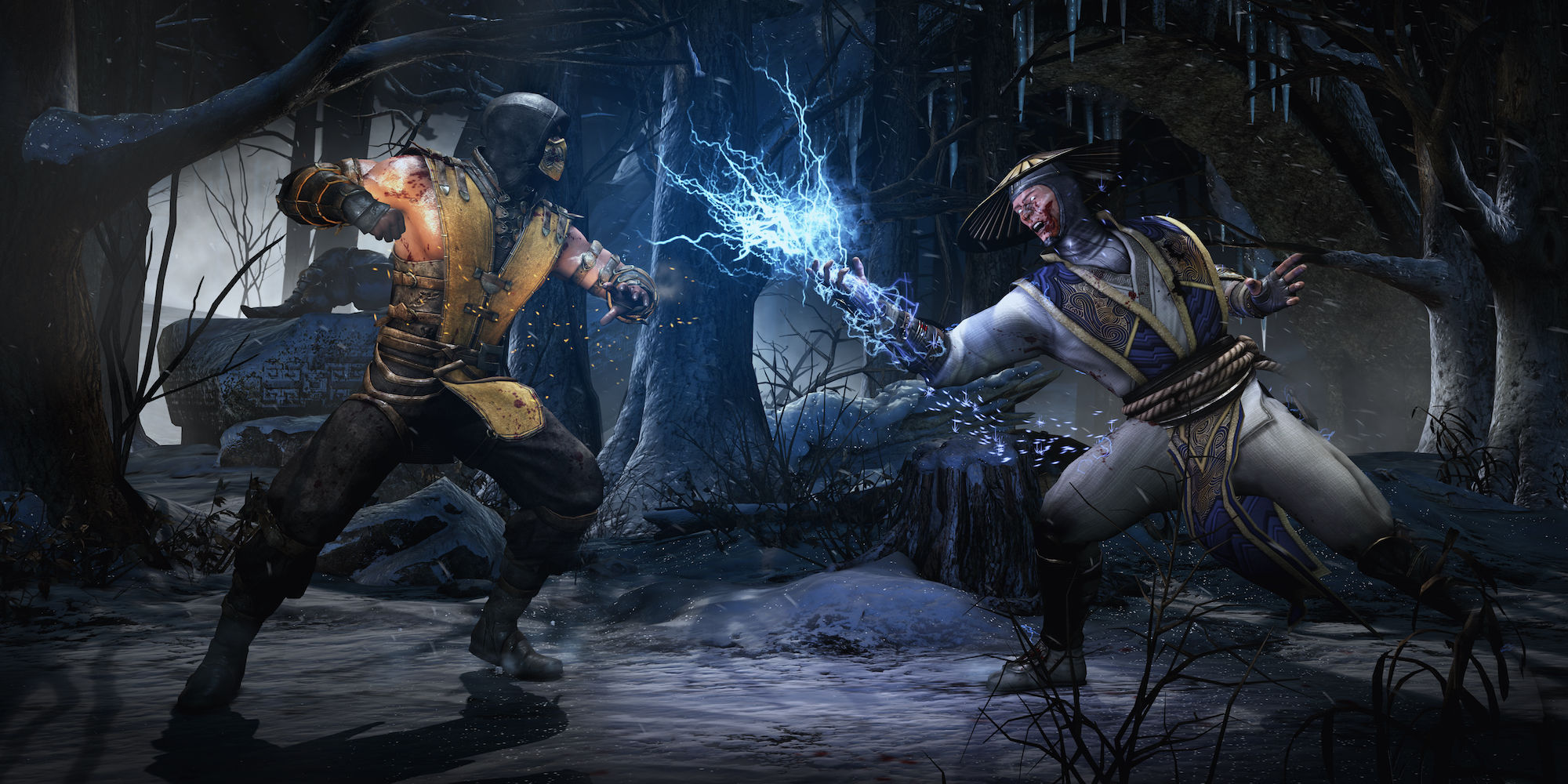 James Wan Says New Mortal Kombat Movie Won't Be Rushed