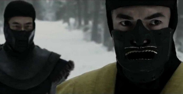 mortal kombat2 Mortal Kombat: Legacy Director Drops Out of Movie Reboot
