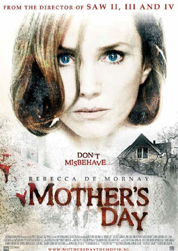 mothers day movie poster Movie Poster Roundup: Thor, Pirates of the Caribbean 4, Your Highness & More