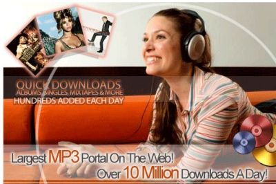 mp3 HBO Making Music Industry vs. Piracy Film