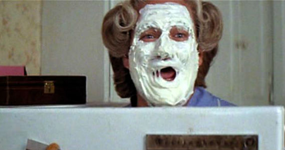 mrs doubtfire sequel robin williams Fox Developing Mrs. Doubtfire Sequel with Robin Williams