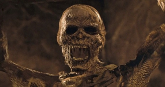 mummy movie reboot director Mummy Reboot May Get Mama Director