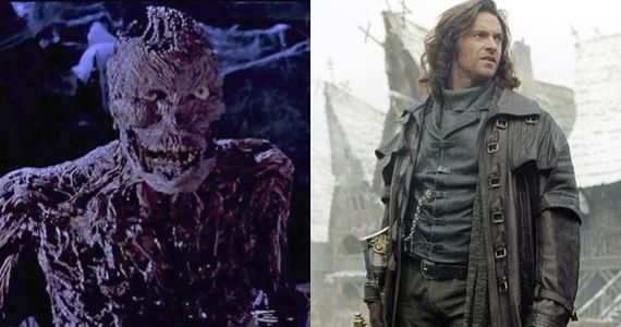 mummy van helsing reboots Kurtzman & Orci Rebooting The Mummy & Van Helsing; Rewriting All You Need Is Kill