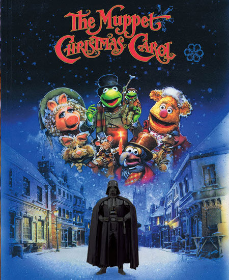 The Muppet Christmas Carol: 20 Disney 'Star Wars' Crossovers Coming Soon To Your