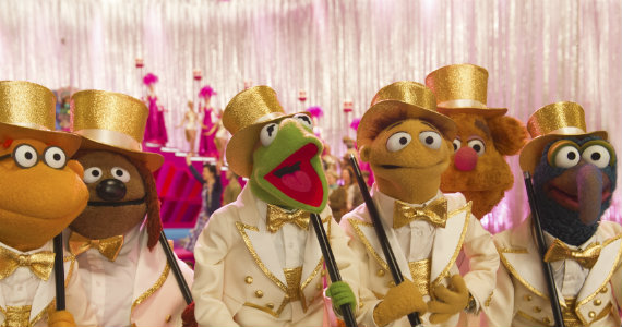 muppet most wanted New Muppets Most Wanted Teaser Pokes Fun At Awards Season
