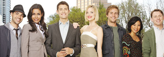 my generation 2010 fall television preview Fall TV 2010: New Shows Preview & Premiere Dates
