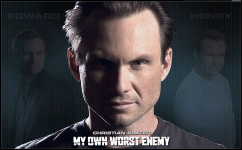 my own worst enemy p NBCs New Action Hope:  My Own Worst Enemy